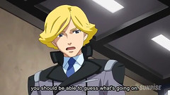 Gundam AGE 2 Episode 28 Chaos in the Earth Sphere Youtube Gundam PH (44)