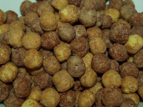 Reeses Peanut Butter Puffs