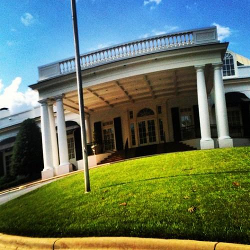 Greensboro Country Club by Greensboro NC