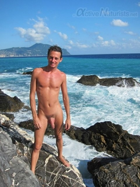 Nudist holidays 2012 fuerteventura - 2 part 1