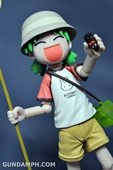 Revoltech Yotsuba DX Summer Vacation Set Unboxing Review Pictures GundamPH (40)