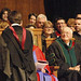 Geoff Campbell's Graduation at Mount Allison University