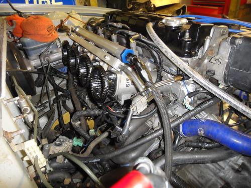 engine build 3 crvtec | 98luder's Weblog