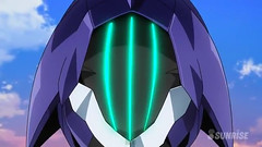 Gundam AGE 2 Episode 28 Chaos in the Earth Sphere Youtube Gundam PH (15)