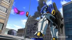 Gundam AGE 3 Episode 29 Grandpa's Gundam Youtube Gundam PH 0016