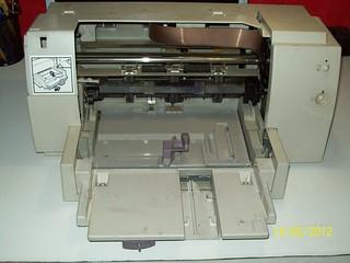 Impressora 1