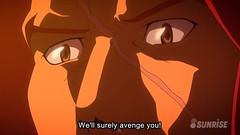 Gundam AGE 3 Episode 31 Terror! The Ghosts of the Desert Youtube Gundam PH 0003