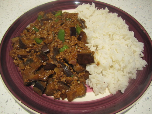 Cooking: Japanese Curry Rice