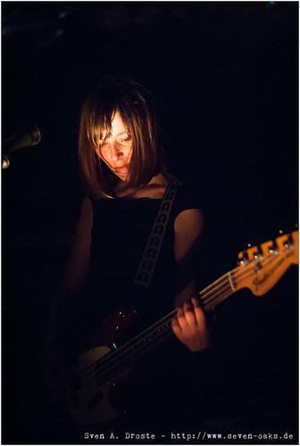 Stefanie Schrank / Locas In Love