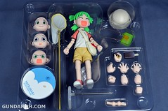 Revoltech Yotsuba DX Summer Vacation Set Unboxing Review Pictures GundamPH (15)