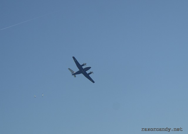 King Air - Southend Air Show - Sunday, 27th May, 2012 (3)