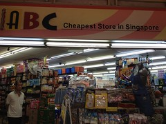 ABC Cheapest Store in Singapore