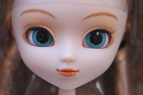 Regeneration Fantastic Alice Face Up