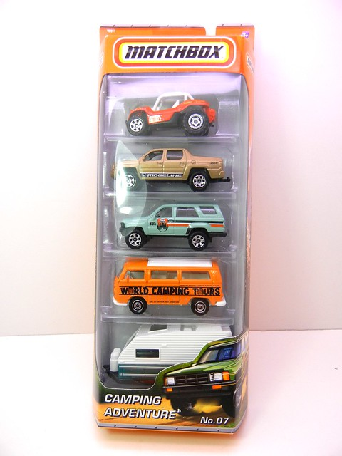 matchbox misc 5 packs (1)