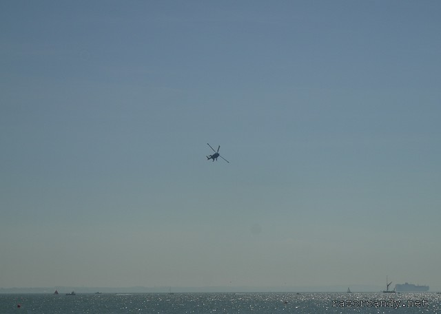 Black Cats - Southend Air Show - Sunday, 27th May (4)