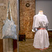 Dress and bag by Ronisha and Mentor Tara St. James