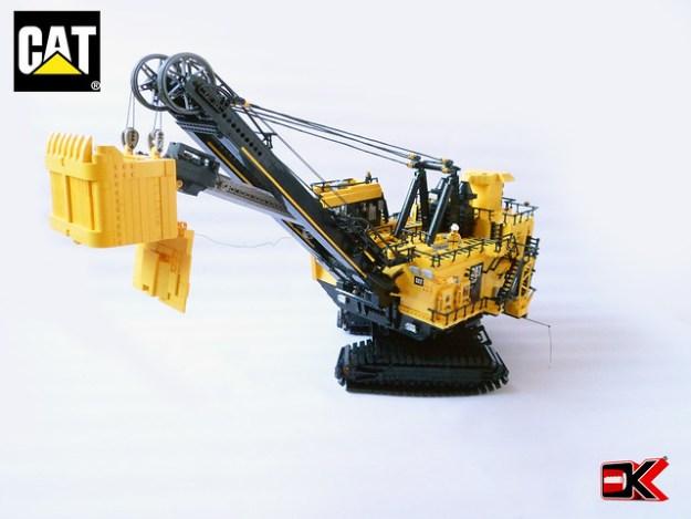 Cat 7495