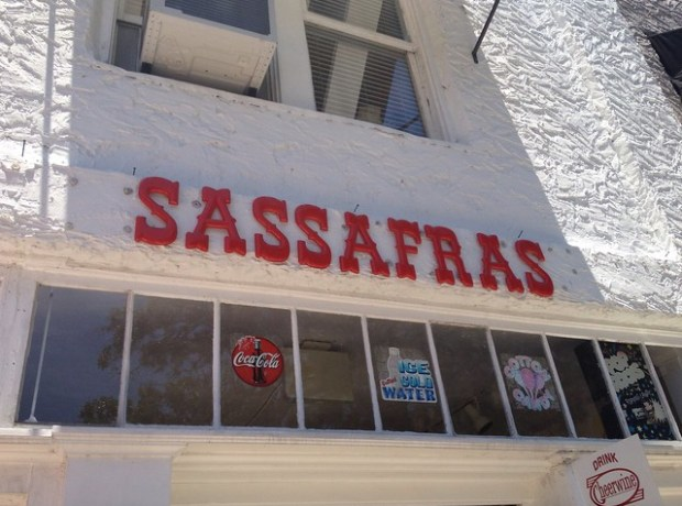 Sassafras Sweet Shoppe