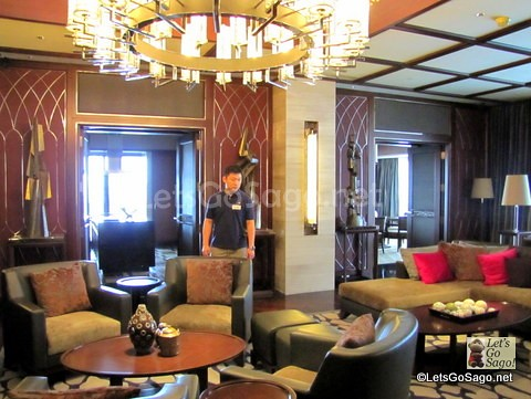 Sofitel Manilas Imperial Suites