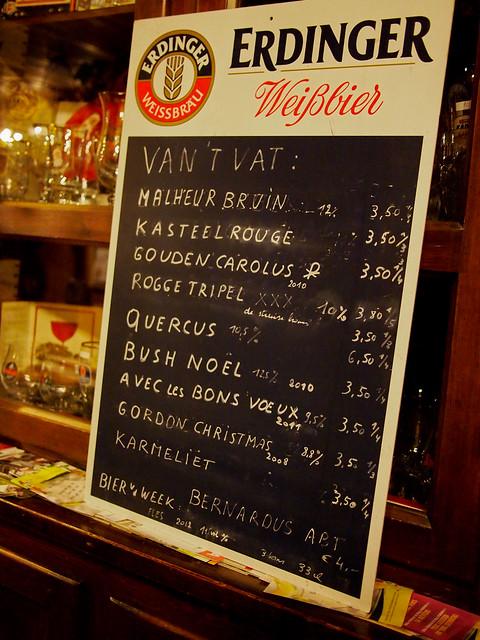 The Kulminator Bar in Antwerpen-10
