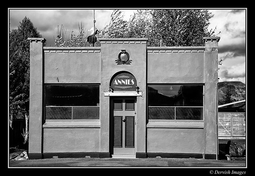 Annies by Dervish Images