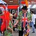 Caldmore Village Festival Jubilee Parade 4 June 2012 SW 015