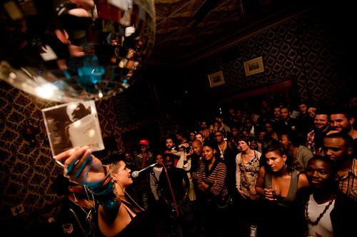 Zaki Ibrahim launch by S:P:S