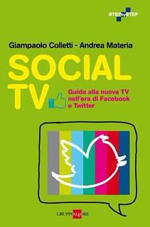 Esce un libro sulla Social TV in Italia