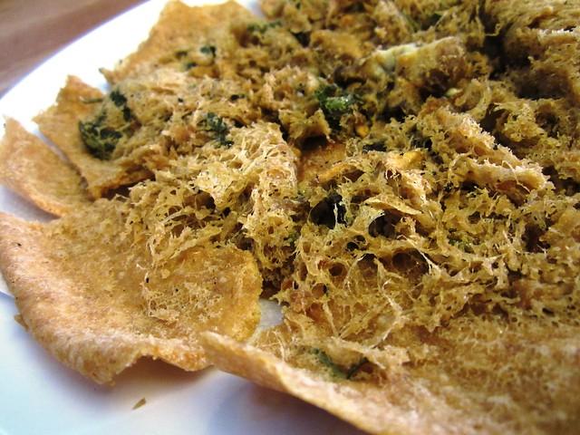 Oyster omelette 2