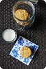 Peanut Butter Crisscrosses III