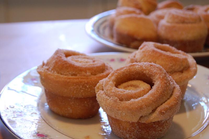 Sugar Buns