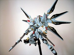 ColdFire Gundam's Gunpla Collection (86)
