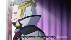 Gundam AGE 3 Episode 29 Grandpa's Gundam Youtube Gundam PH 0063
