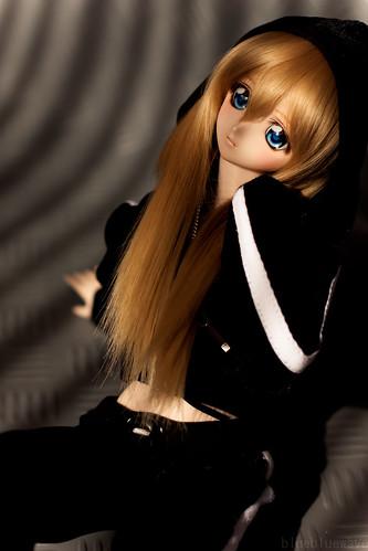 Carefree Shizuko