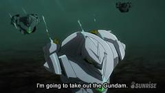 Gundam AGE 3 Episode 32 Traitor Youtube Gundam PH 0035