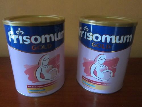 Frisomum