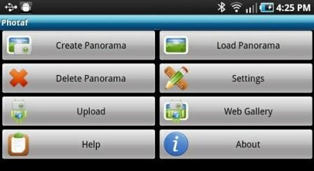 12. Photaf Panorama Pro