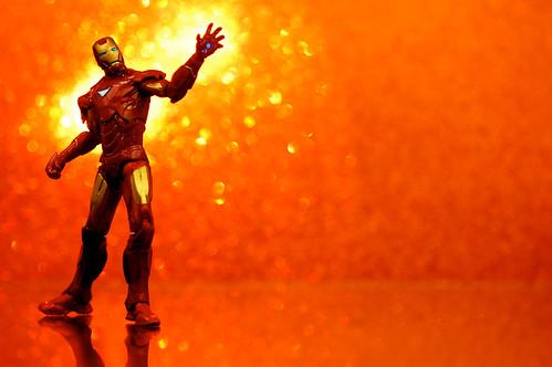 Universal Iron Man