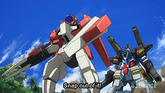 Gundam AGE 3 Episode 32 Traitor Youtube Gundam PH 0038