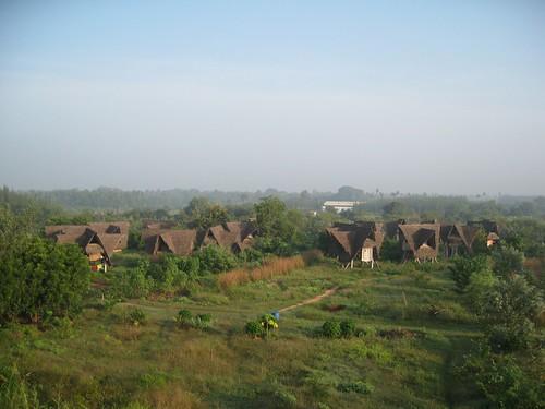 Sadhana Forest1