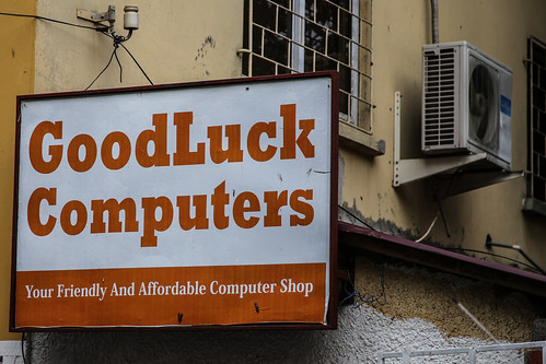 Good Luck Computers
