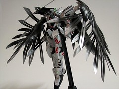 ColdFire Gundam's Gunpla Collection (51)