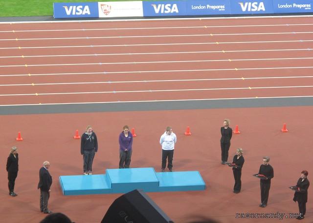 Olympics Stadium - 5th May, 2012 (44)