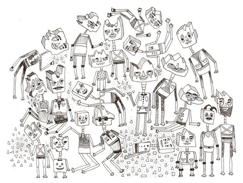 Flickr: The Oodles of Doodles Pool