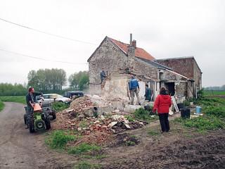 Demolition Team
