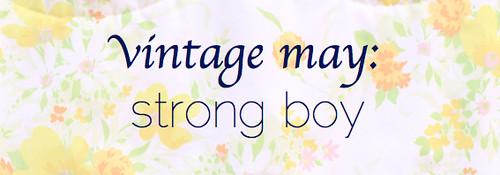 vintage may-2