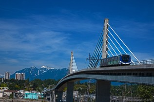 Canada Line bridge 1