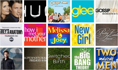 American Television Series