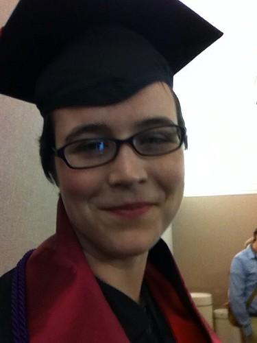Graduating College Resume