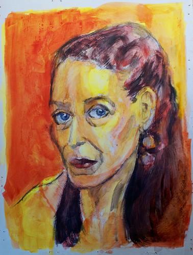 Francesca Andrews 2 by husdant